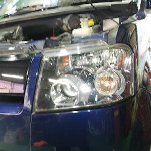 eKスポーツ H81W 15年式の4WDのカスタム事例画像 こなきさんの2020年11月04日02:36の投稿
