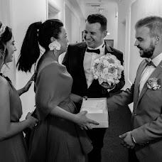 Wedding photographer Vlad Florescu (VladF). Photo of 24.01.2018