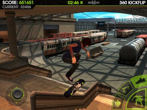 Skateboard Party 2 apkpoly screenshots 7