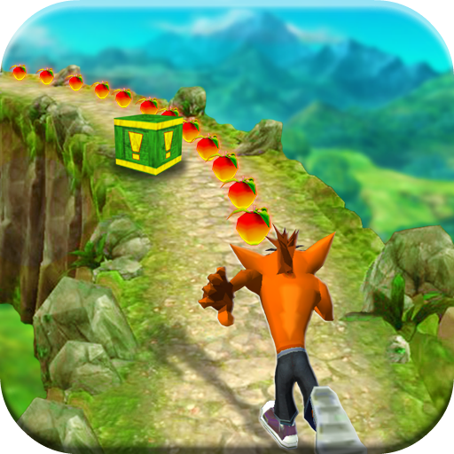 Temple Crash Jungle Run for PC