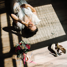 Wedding photographer Anastasiya Mikhaylina (mikhaylina). Photo of 25.07.2017