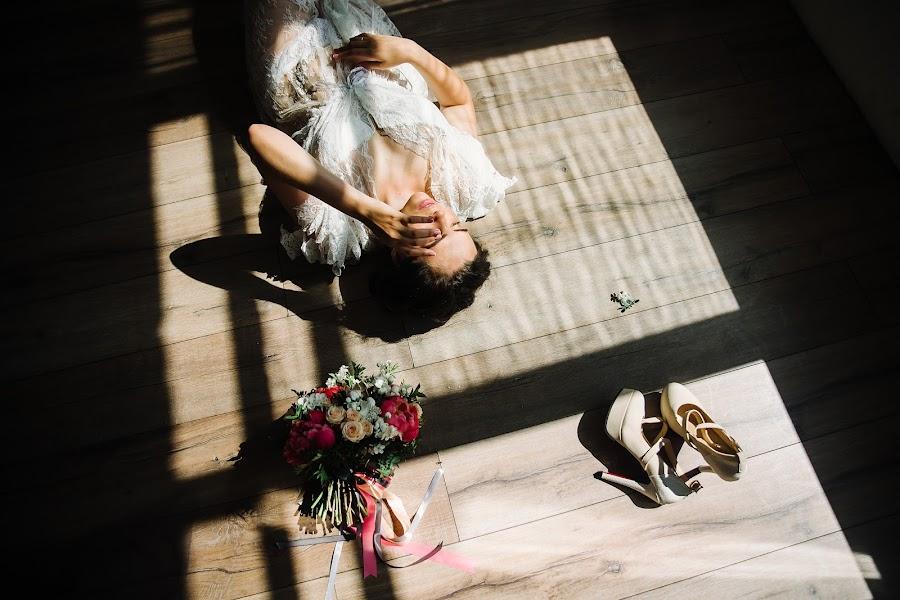 Свадебный фотограф Анастасия Михайлина (mikhaylina). Фотография от 25.07.2017
