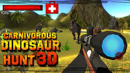 恐竜ハンター: 穴居人アドベンチャー3D