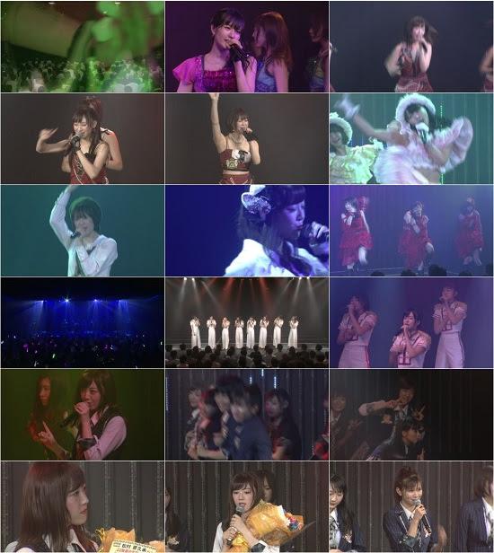 (LIVE)(720p) NMB48 チームN「目撃者」公演 松村芽久未 生誕祭 LIVE Ver. 170628