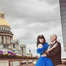 Wedding photographer Sonya Badeeva (SoniaSverchok). Photo of 29.06.2014