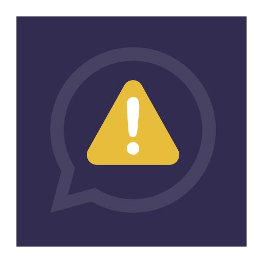 WhaTrack: tracker for WhatsApp
