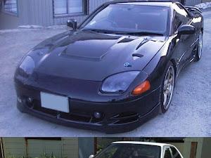 GTO Z16A ツインターボのカスタム事例画像 Cl0udさんの2020年10月31日10:01の投稿