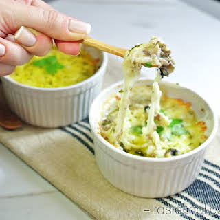Escargot With Mushrooms And Cheese Recipes.