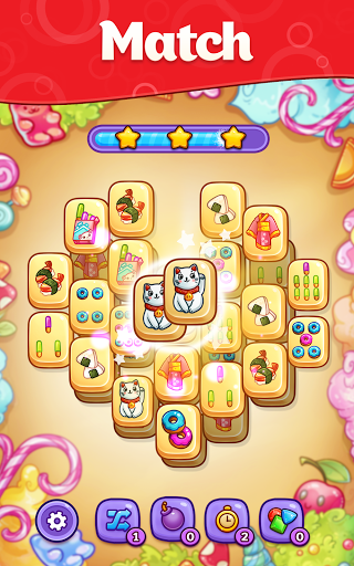 Mahjong Treasure Quest filehippodl screenshot 3