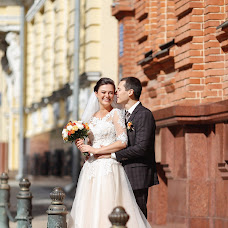 Wedding photographer Alina Simonova (Simondior). Photo of 21.11.2016