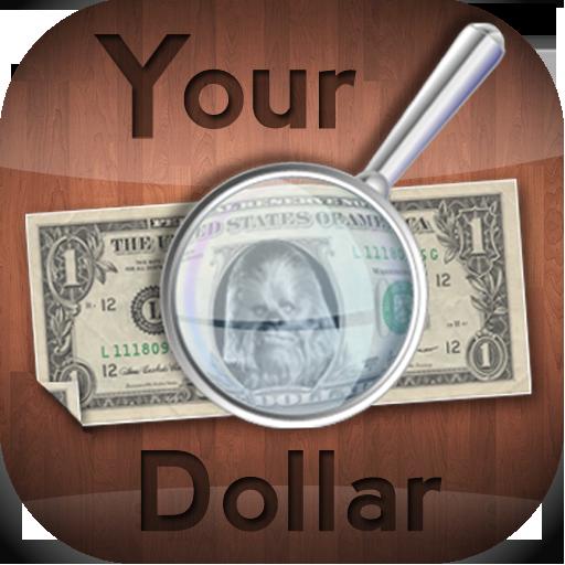 Dollar Bill! (app)