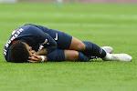 Neymar heeft andermaal last van 'verjaardagsvirus'