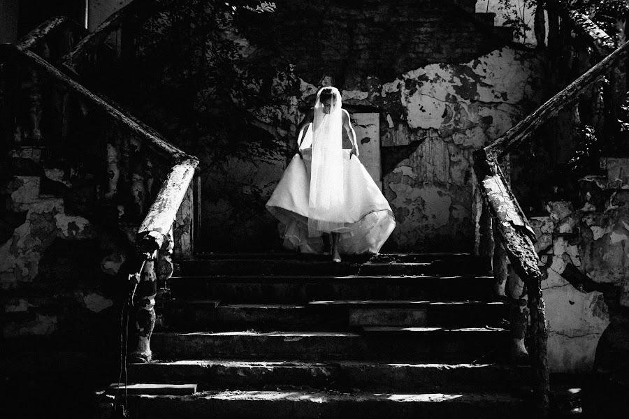 Wedding photographer Vasiliy Tikhomirov (BoraBora). Photo of 26.07.2016