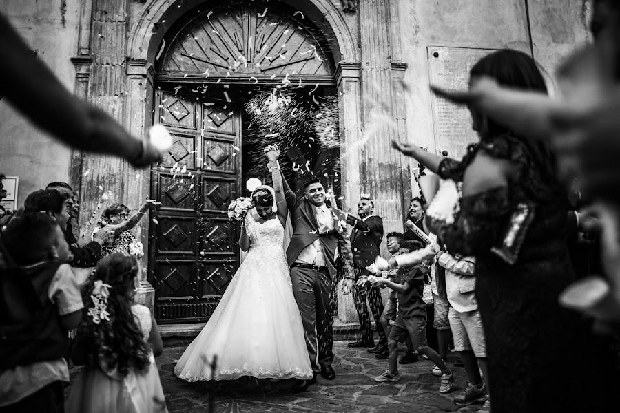 Wedding photographer Leonardo Scarriglia (leonardoscarrig). Photo of 20.09.2017