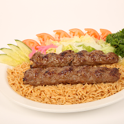 #4 Beef Shami Kebab