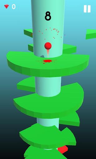 Télécharger Gratuit Spiral Tower of Rubies APK MOD (Astuce) screenshots 1