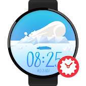 NappingPolar watchface by Marion
