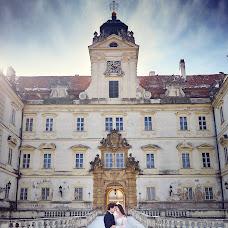 Wedding photographer Libor Dušek (duek). Photo of 17.07.2018