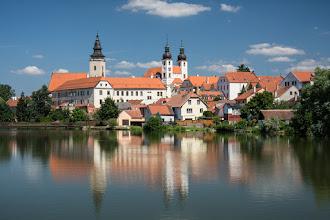 Photo: W 1992 r. zabytkowe centrum miasta zostało wpisane na listę światowego dziedzictwa UNESCO.  Jest więc powód by odwiedzić to miasto.
