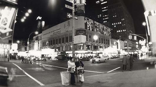 Regreso a la Nueva York de los Artero