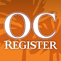Orange County Register icon