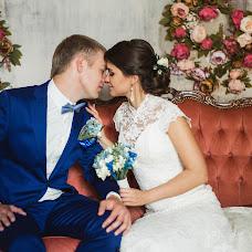 Wedding photographer Viktoriya Kutovaya (vikasonic). Photo of 11.03.2016