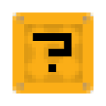 8 Bit Notifications FREE Icon