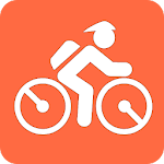 Cycling Diary - Bike Tracker icon