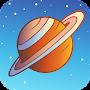 Download Planets for Kids Solar system apk