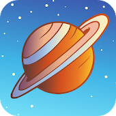 Planets for Kids Solar system