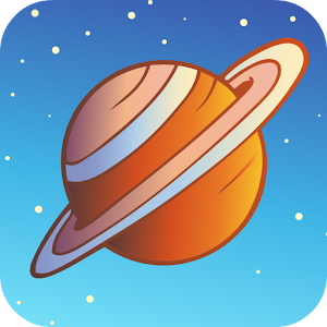 Planets for Kids Solar system for PC and MAC