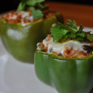 Low Fat Stuffed Peppers Recipes.
