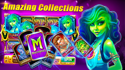 Download Casino Slots: House of Funu2122ufe0f Free 777 Vegas Games MOD APK 8