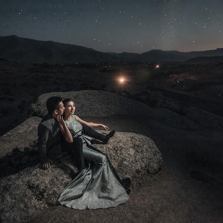 Wedding photographer Dzhasur Negmatov (JNARTPHOTO1989). Photo of 15.12.2017