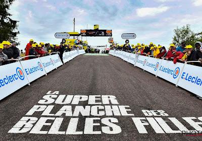 Dit krijgen de renners voorgeschoteld: 36 kilometer tegen de klok, met een zware eindklim
