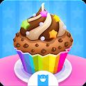Cupcake Kids - Cooking Game icon