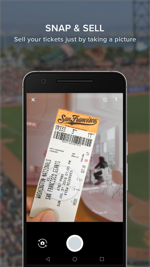 Gametime - Buy Event Tickets- screenshot