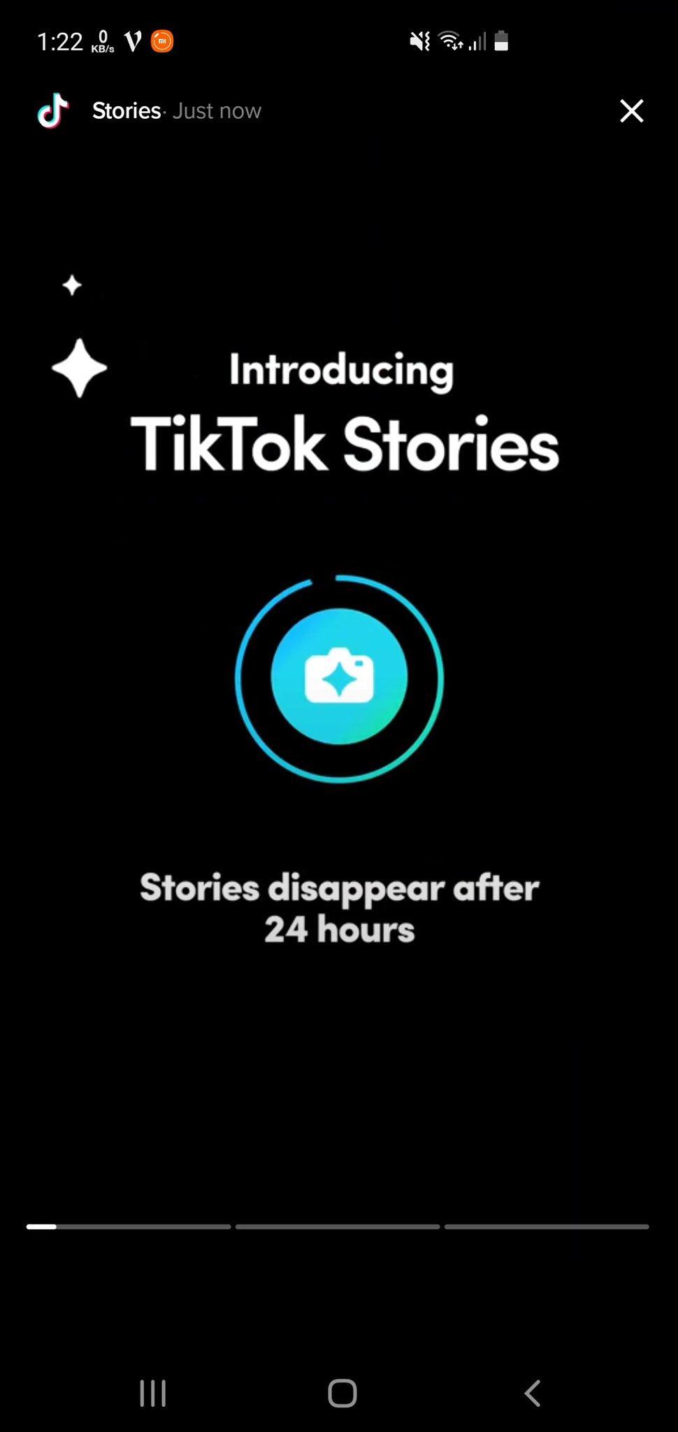 nowości na TikToku