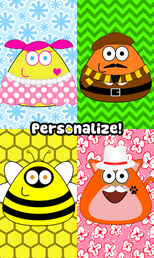 Pou screenshot 8