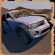 Off-Road 4x4 3D
