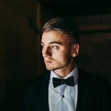 Wedding photographer Vasil Potochniy (Potochnyi). Photo of 24.12.2017