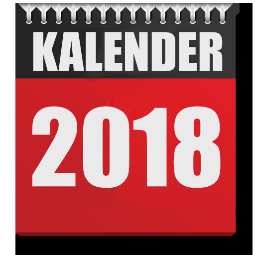 Kalender Indonesia 2018