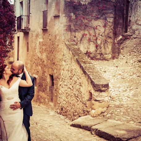 Wedding photographer Salvador Del Jesus (deljesus). Photo of 02.11.2017