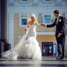 Wedding photographer Eduard Khitryy (EdKhitry). Photo of 10.09.2014