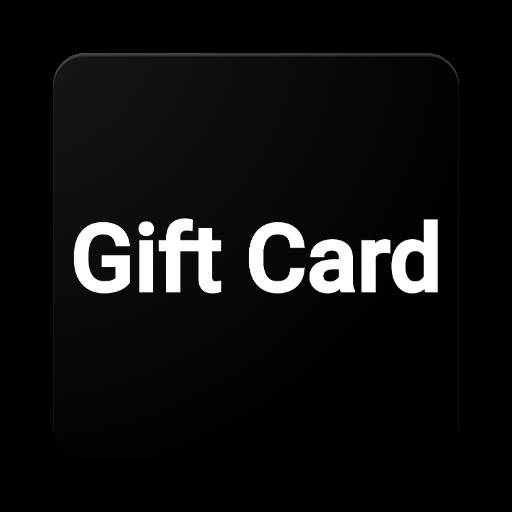 Gift Card Uber