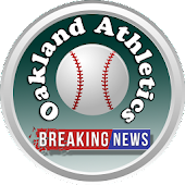 Breaking Oakland Athletics News