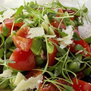 Two Tomato and Cress Salad Recipe