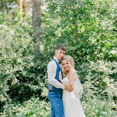 Wedding photographer Irina Emelyanova (Emeliren). Photo of 25.03.2018