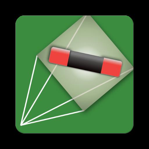 Physics Toolbox Magnetometer 工具 App LOGO-APP開箱王