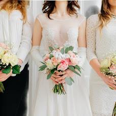 Wedding photographer Dima Zverev (Benevolente). Photo of 28.03.2017